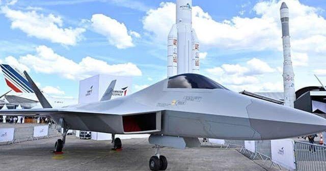 Milli savaş uçağı için önemli test! Sayılı ülkelerde var...