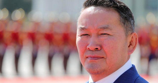 Moğolistan Devlet Başkanı, tedbir amaçlı karantinaya alındı