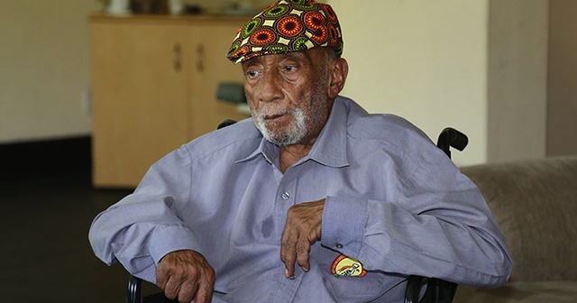 Mozambik direnişinin kahramanı Marcelino dos Santos öldü