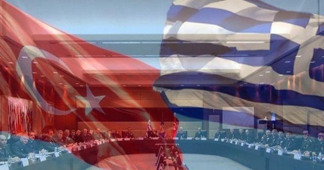 MSB açıkladı: Türkiye ve Yunanistan mutabakat sağladı