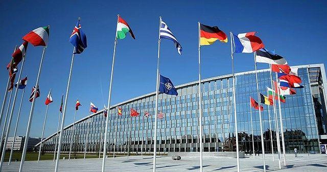 NATO'da olağanüstü Suriye toplantısı sona erdi!