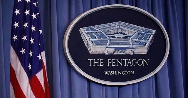 Pentagon: İdlib'de Türkiye ile birlikte çalışmanın yollarını arıyoruz