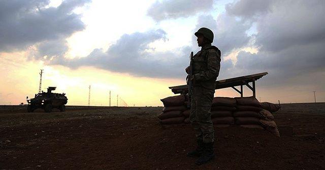 PKK'da çözülme devam ediyor: 2 terörist teslim oldu