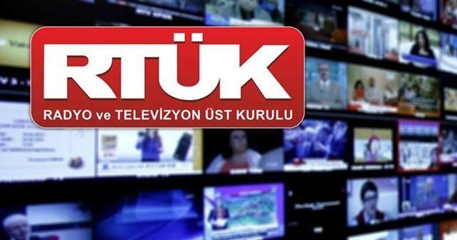 RTÜK'ten vatandaşların şikayet ettiği dizilere ceza
