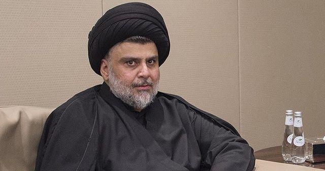 Sadr'dan Barzani'ye 'Peşmerge ve Haşdi Şabi'yi lağvedelim' çağrısı