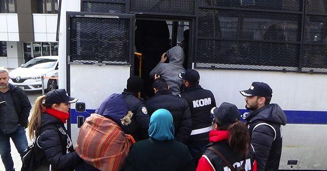 Şehit Emniyet Müdürü Altuğ Verdi'nin soruşturmasında 3 kişi daha tutuklandı