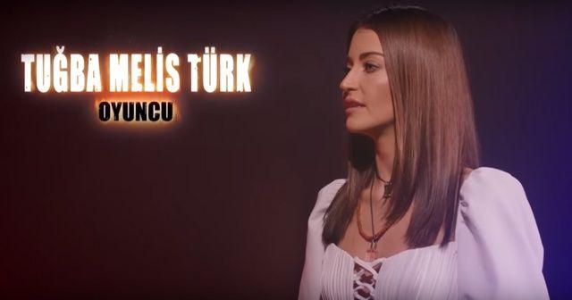 Survivor Tuğba Melis Türk kimdir? Tuğba Melis Türk kaç yaşında, boyu kaç? Survivor 2020 Ünlüler