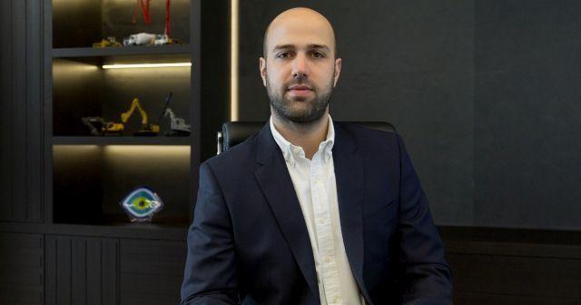 Teknolojide büyüyen Çağdaş Holding 10'uncu Samsung mağazasını Denizli'de açtı