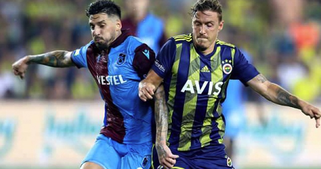 Trabzonspor - Fenerbahçe rekabetinde 125. randevu