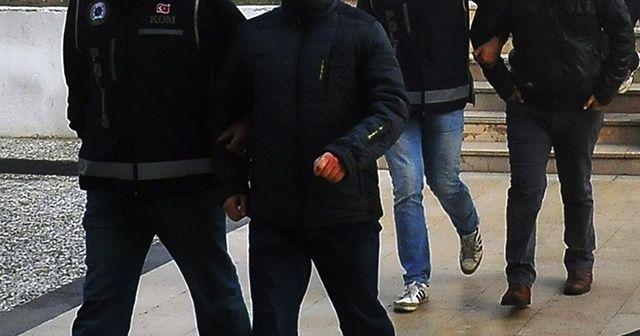 Tunceli'de PKK'nın gençlik yapılanmasına operasyon: 8 gözaltı
