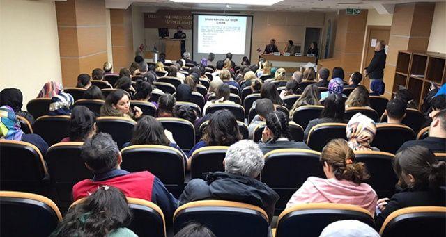 Türkiye'de sınav kaygısı dünya ortalamasının üzerinde