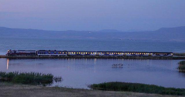 Türkiye – İran tren seferleri geçici olarak durduruldu
