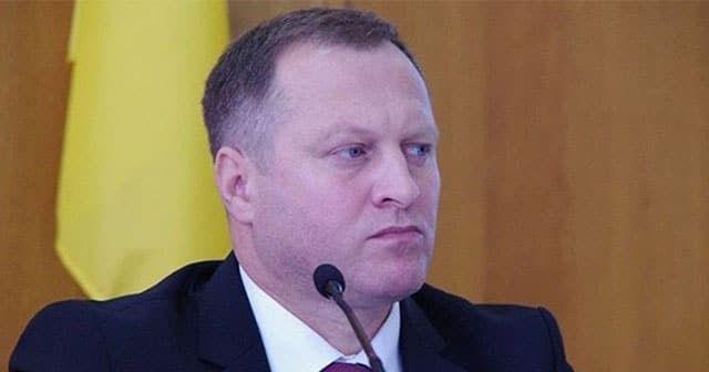 Ukrayna'da Corona virüsü paniği! Vali istifa etti