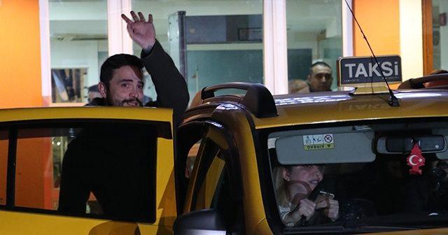 Ünlü oyuncu Ahmet Kural alkollü halde trafik kazasına karıştı