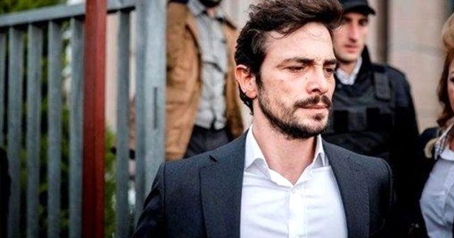 Ünlü oyuncu Ahmet Kural kaza yaptı! Ehliyetine el konuldu
