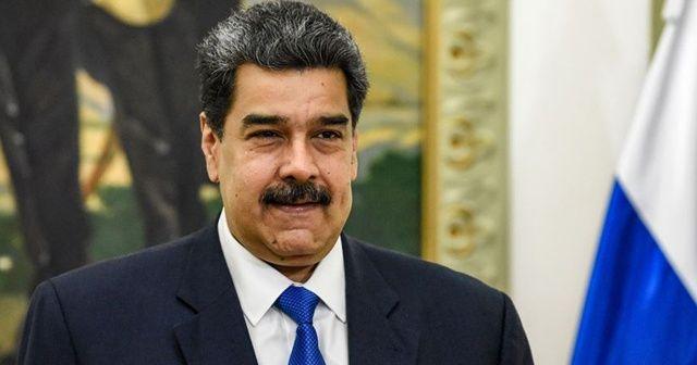 Venezuela Devlet Başkanı Maduro: Mahkeme kararı çıkınca Guaido hapse girecek