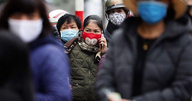 Vietnam'da koronavirüs nedeniyle 10 bin kişinin yaşadığı bölge karantinaya alındı