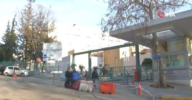 Yunanistan'da koronavirüsü vaka sayısı 3'e yükseldi