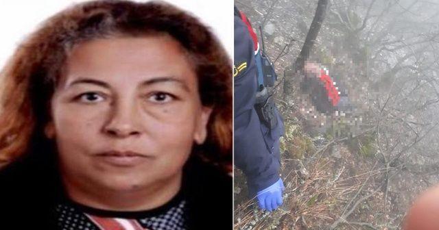 Zihinsel engelli kadın 15 gün önce kaybolmuştu! Cesedi bulundu