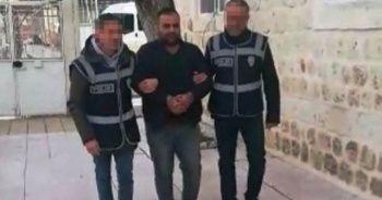 'Boş bidonları altınla dolduracağım' deyip vatandaşı dolandıran şahıs tutuklandı