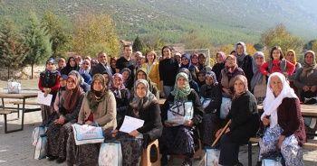 'Hijyen Sağlıktır' projesine 'Kurumsal Sosyal Sorumluluk Ödülü'