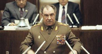 'Kara Ocak' katliamının emrini veren Sovyet general öldü