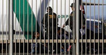 29 bin göçmen gözaltına alındı