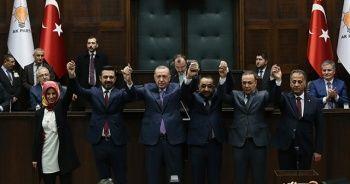 5 Belediye Başkanı AK Parti'ye geçti!