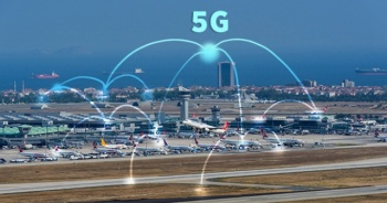 5G teknolojisi İstanbul Havalimanı'nda başlatılacak