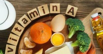 A Vitamini Ne İşe Yarar? / A Vitamini Hangi Yiyeceklerde Bulunur?