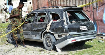 ABD, Kenya saldırısını düzenleyen El Şebab elebaşını öldürdüğünü açıkladı