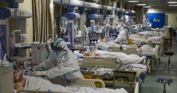 ABD vatandaşı koronavirüs nedeniyle hayatını kaybetti