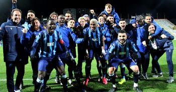Adana Demirspor: 4 - Adanaspor: 1