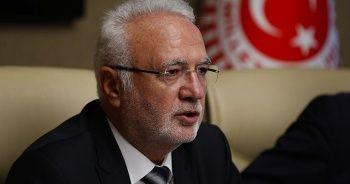 AK Partili 6 isimden Başbuğ hakkında suç duyurusu