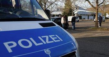 Almanya'da aşırı sağcılara yönelik operasyon