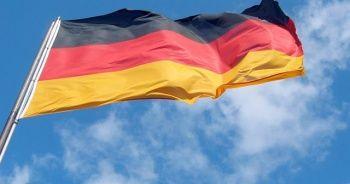 Almanya'dan 'Esad' açıklaması!