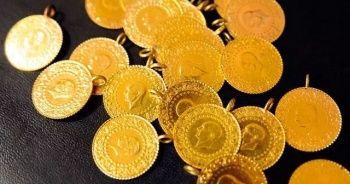 Altın fiyatları haftanın son gününde hareketli güne başladı