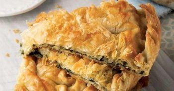Arnavut böreği tarifi, Arnavut böreği nasıl yapılır ve Arnavut böreği yapımı ve hazırlanışı