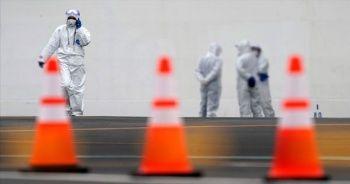 Avrupa'da yeni tip koronavirüs kaynaklı ilk ölüm gerçekleşti