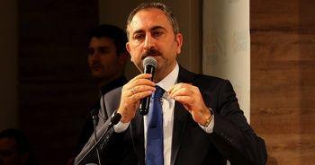 Bakan Gül'den Ceren Damar Şenel kararı yorumu