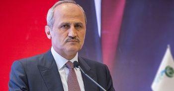 Bakan Turhan: 'Neden Suriye'de, Libya'da olduğumuz ortadadır'