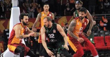 Basketbolda Türkiye Kupası heyecanı! İlk finalist belli oldu