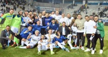 BB Erzurumspor'a şampiyonluk primi müjdesi