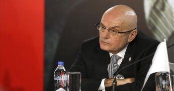 Beşiktaş Divan Kurulu Başkanı Yamantürk: Zekeriya Alp Beşiktaş için mücadele etti