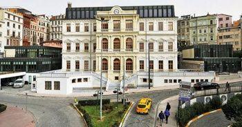 Beyoğlu Belediyesinden İBB arazisi açıklaması