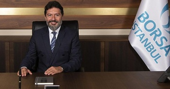 BİST Genel Müdürü Hakan Atilla: Borsadan 2 sıfır atacağız