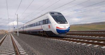 Bursa 2023 yılında hızlı trenle buluşacak