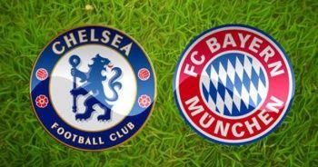 Chelsea Bayern Münih ŞL Maçı Ne Zaman Saat Kaçta Hangi Kanalda? CHELSEA BAYERN CANLI İZLE