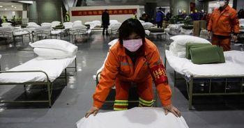 Çin'de koronadan hayatını kaybedenlerin sayısı bin 114'e yükseldi