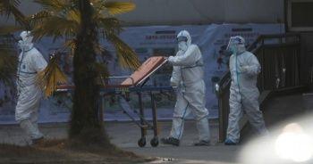 Çin Dışişleri Bakan Yardımcısı Gang'dan korona virüsü açıklaması